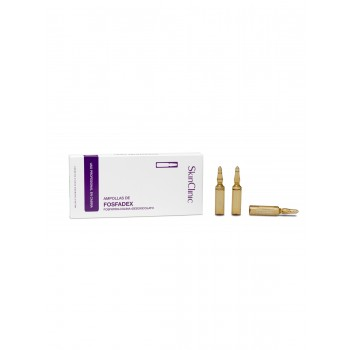 Ampollas Fosfadex 5ml.