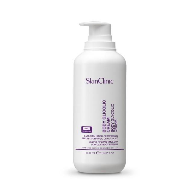 Crema corporal para una hidratación profunda y regeneración dérmica.