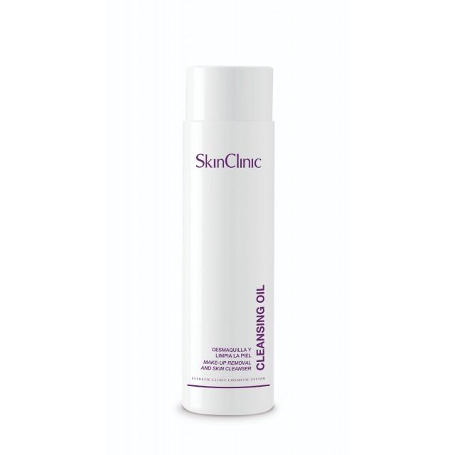 Aceite Desmaquillador - Limpiador Facial
