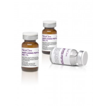 Vial Hair Peptide 5ml.