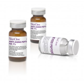 Vial Antiaging Peptide HA 1%  5 ml.