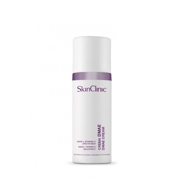 Crema reafirmante para pieles mixtas o secas. Con Vitamina C.