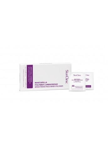 Mascarilla film antiarrugas, que aporta luminosidad a la piel.