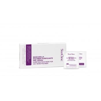 Mascarilla Polymer Purificante Piel Grasa