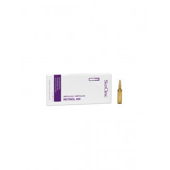 Ampollas RETINOL 300 2ml
