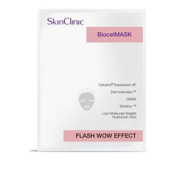 BIOCELMASK FLASH WOW EFFECT
